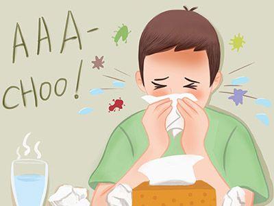 流感症状 如何预防流感