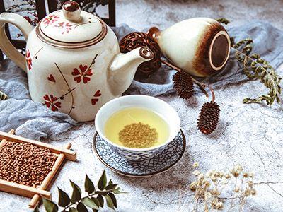 苦荞茶的功效 苦荞茶的好处