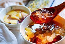 吃桃胶有什么好处 桃胶的功效是什么
