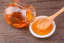 喝蜂蜜水有什么好处 蜂蜜水的作用与功效