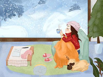冬天怎样预防冻疮 防治冻疮该怎么做