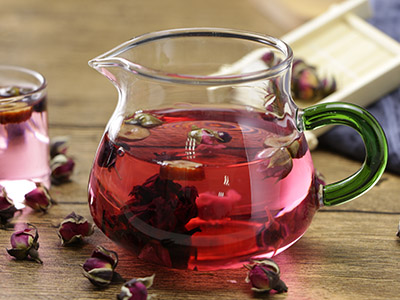 玫瑰花茶的功效与作用 喝玫瑰花茶的好处