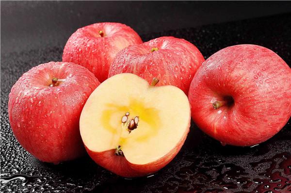 冬天吃什么水果可提高免疫力