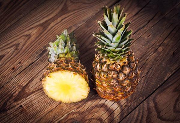 春天吃这6种水果最养肝