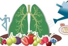秋季该怎么养肺 5大秋季养肺法