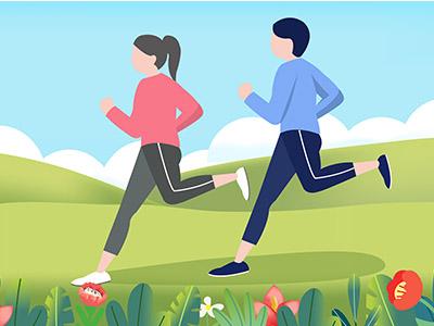 跑步腿会变粗么 怎么跑步腿不会变粗
