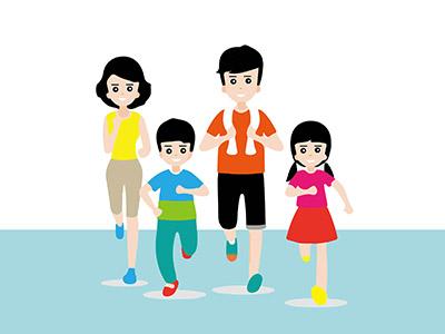 饭后多久可以运动 饭后如何运动