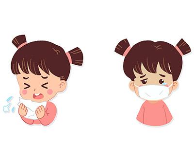 小孩咳嗽老不好怎么办 小孩咳嗽快速止咳小妙招