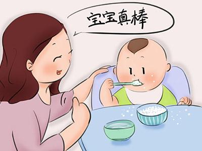 7个月宝宝辅食食谱 7个月宝宝吃什么辅食