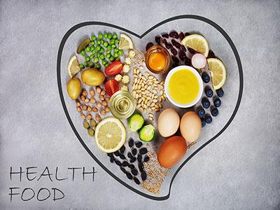 月经量少吃什么调理 常吃这4类食物帮你活血化瘀