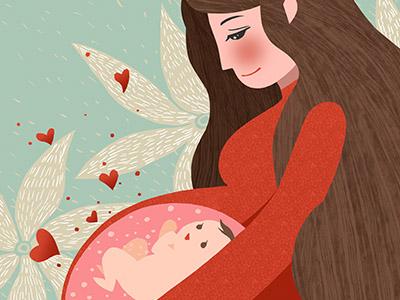 怀孕的初期症状 怀孕初期有什么症状